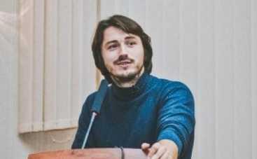 Сергей Притула рассказал, как ухаживал за девушками в детстве
