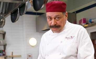 """Сериал """"Кухня"""": что едят актеры в кадре"""