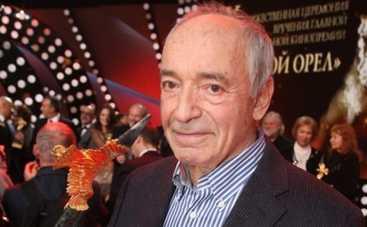 Валентин Гафт срочно доставлен в больницу