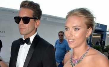 Голливудский продюсер подтвердил беременность Скарлетт Йохансон