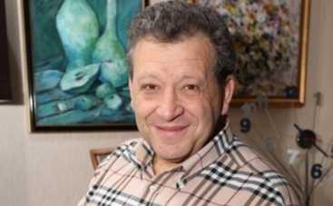 Борис Грачевский сегодня отмечает 65-летний юбилей