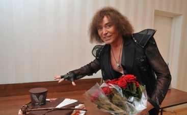 Валерий Леонтьев обладает мистическими способностями