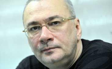 У Константина Меладзе в Крыму украли друга (ВИДЕО)