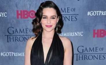 Игра престолов: звезды сериала на презентации 4-го сезона в Нью-Йорке (ФОТО)