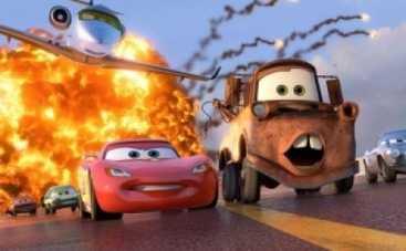 Disney выпустит продолжения популярных мультфильмов