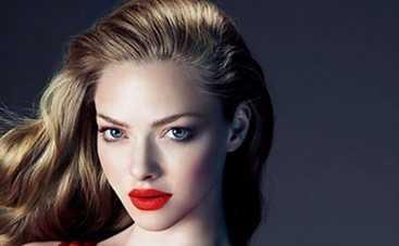 Аманда Сейфрид о поцелуе с Меган Фокс