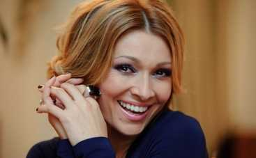Анжелику Агурбаш бывший муж обвинил в измене