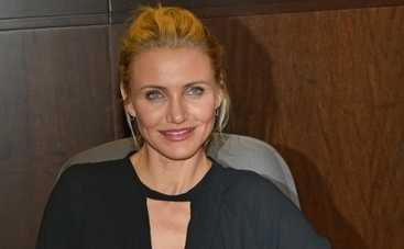 Камерон Диаз прокомментировала развод лучшей подруги Гвинет Пэлтроу