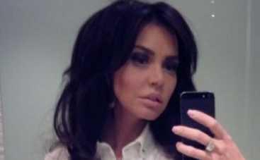 Маша Малиновская предлагает девчонкам флешмобить труселя (ФОТО)