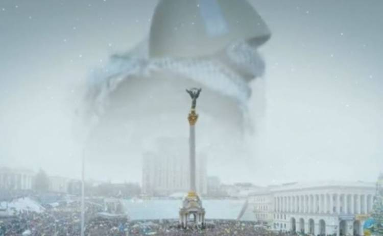 Небесна сотня: смотрите на канале 1+1 цикл документальных фильмов о Евромайдане (ВИДЕО)