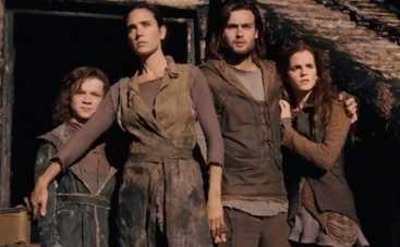 Фильм Ной спровоцировал библейский потоп в Нью-Йорке