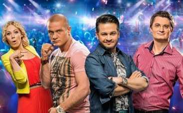 Україна має талант 6: смотрите онлайн шоу (эфир 05.04.14) (ВИДЕО)