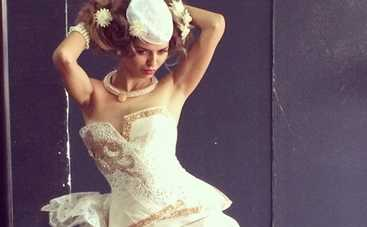 Виктория Боня наконец стала невестой