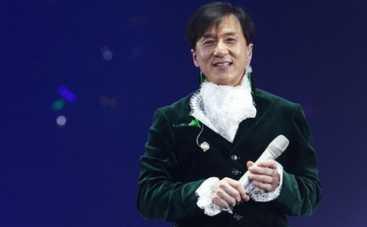 Сегодня Джеки Чану исполняется 60 лет