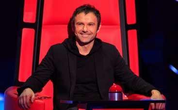 Голос країни: Святослав Вакарчук наконец сформировал свою команду