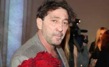 Григорий Лепс устал от Украины