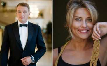 Марат Башаров женится на молоденькой актрисе