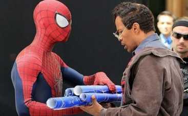 Мировая премьера Нового Человека паука-2 (ВИДЕО)