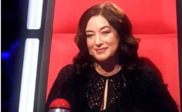 Голос країни: Тамара Гвердцители предлагает участникам шоу петь без толкания локтями