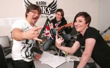 Украинское радио не будет вещать в Крыму