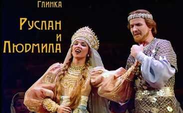 Киев и Днепр пугают Москву даже в опере