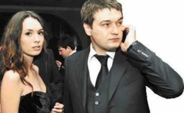 Андрей Ющенко занялся бизнесом с подачи отца-президента