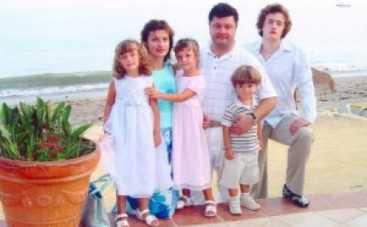 Порошенко рассказал о своей сладкой любви с супругой