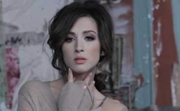 Анна Завальская презентовала новую концертную программу Третья комната