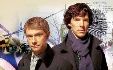 Шерлок: съемки четвертого сезона откладываются