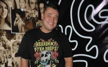 Сергей Жуков спел в дуэте с дочкой