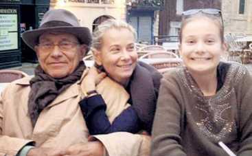 Марию Кончаловскую выпишут из больницы к лету