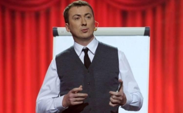 Валерий Жидков рассказал о страстях в кабинете Владимира Зеленского