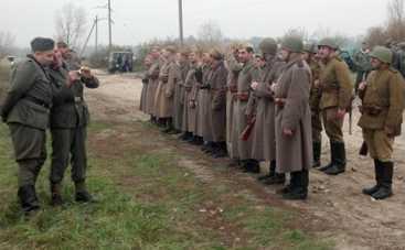 День Победы в Киеве отметят парадом реконструкторов