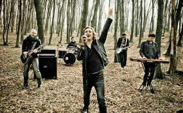 Группа С.К.А.Й. даст сольный концерт в Киеве