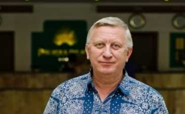 Владимир Горянский отказался от российских сериалов