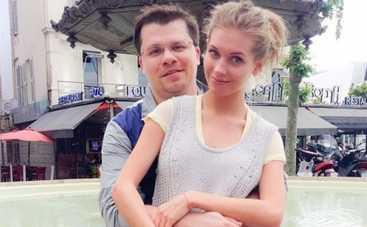 Кристина Асмус и Гарик Харламов отметили личный праздник