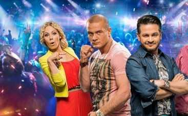 Україна має талант 6 сезон смотреть онлайн (эфир 10 05 14) (ВИДЕО)
