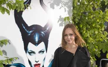 Как прошла премьера фильма Колдунья с Анджелиной Джоли в Лондоне (ФОТО)