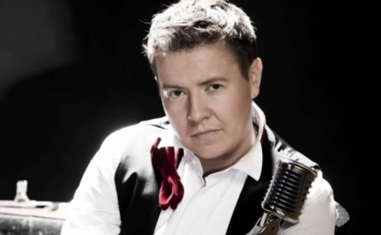 Евгений Литвинкович отменил концерты в Киеве и Харькове
