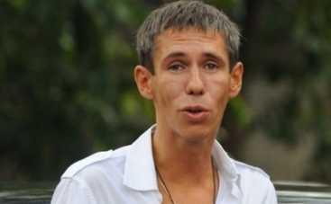 Алексей Панин завел себе новую девушку (ФОТО)