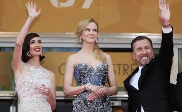 Каннский кинофестиваль 2014: звезды на открытии (ФОТО)