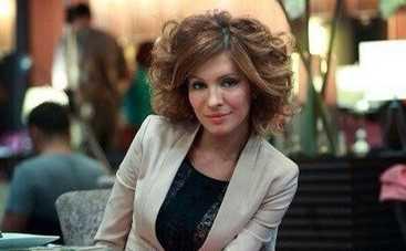 Елена Подкаминская занимается травмоопасной любовью