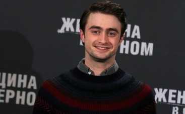 Дэниел Рэдклифф снова станет Гарри Поттером