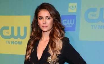 Нина Добрев, Джаред Падалеки и другие звезды на мероприятии CW Network (ФОТО)