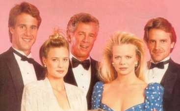 Санта-Барбара 30 лет спустя: как живут его актеры