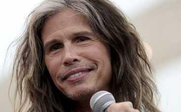 Концерт Aerosmith в Киеве состоится: Стивен Тайлер узнал, что он украинец