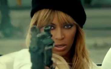 В новом видео Бейонсе и Jay-Z снялись все звезды (ВИДЕО)