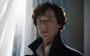 Сегодня день Шерлока: поклонники британского сериала устроили флэшмоб