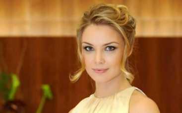 Татьяна Арнтгольц познакомила родителей с новым бойфрендом