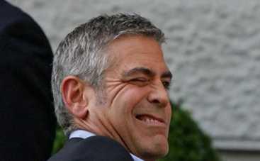 Джордж Клуни оказался слишком пухлым для свадьбы